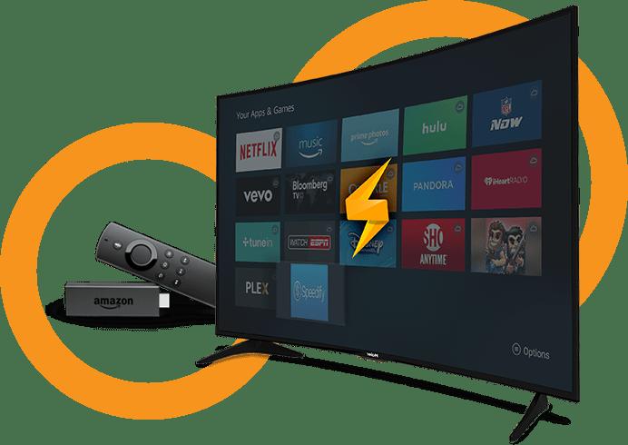 Best VPN for Firestick TV – Unblock Content with Amazon